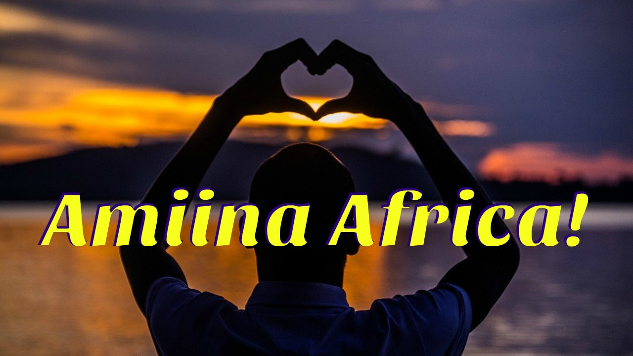 Amiina Africa