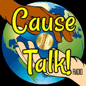CauseTalk!Radio Podcast